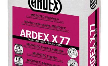 Adhesivo flexible con Tecnología Microtec