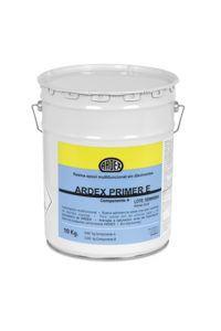 Resina Epoxi Multifuncional Sin Disolventes ARDEX PRIMER E