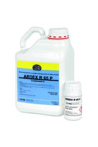 Barniz de poliuretano alifático bicomponente en base acuosa ARDEX R65P