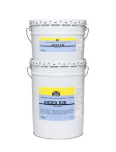 Resina epoxi multifuncional sin disolventes VOC free ARDEX R2E