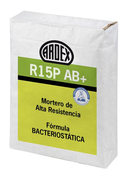 Fórmula Bacteriostática - Según norma EN ISO22196:2011