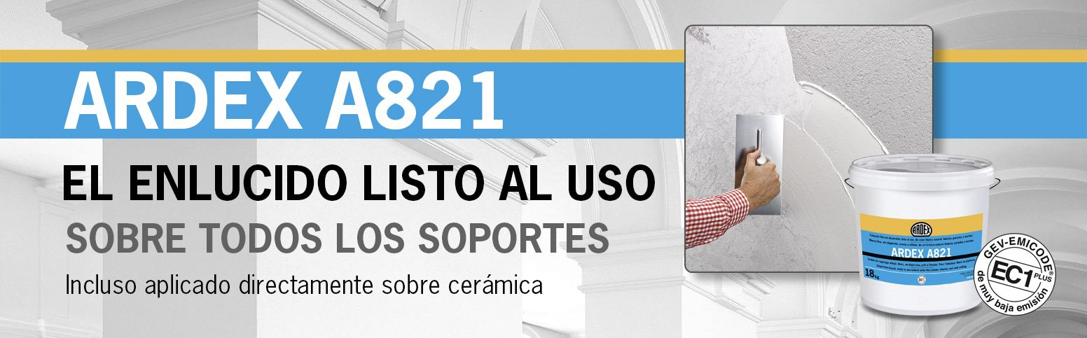 Ardex A821